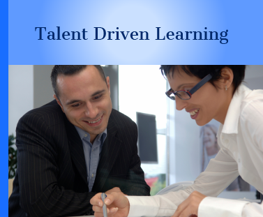 Talent Driven Learning