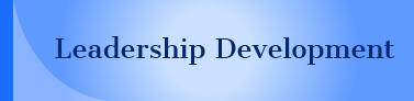 Leadership Development